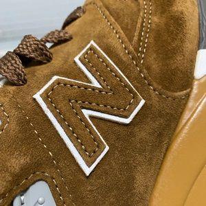 New Balance Shoes - NEW 👟 Sz 9 New BALANCE x  DEATH VALLEY NATIONAL